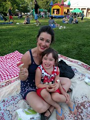 2016-06-11 18.33.49 (whiteknuckled) Tags: lily 4th fourth birthday party strawberry festival st pauls friends yogurt ice cream rachel
