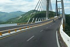 Puente Mezcala (Rubn HPF) Tags: guerrero tunel agua obispo mexico acapulco autopista rio papagayo puente mezcala zapote