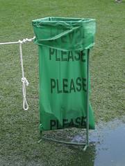 Please Please Please (ShanMcG213) Tags: signs green trash golf georgia please golfcourse april augusta masters themasters augustaga tuesdaypracticeround augustanationalgolfcourse april2015 masters2015 signsofthemasters