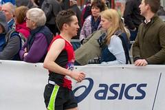 Manchester Marathon 2015