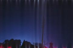 Monocacy Battlefield - 3.5 hour exposure (bunnygrrrl3000) Tags: longexposure film analog 35mm washington lomo districtofcolumbia pinhole softfocus analogphotography lowres 135mm handmadecamera homemadepinhole epsonv550