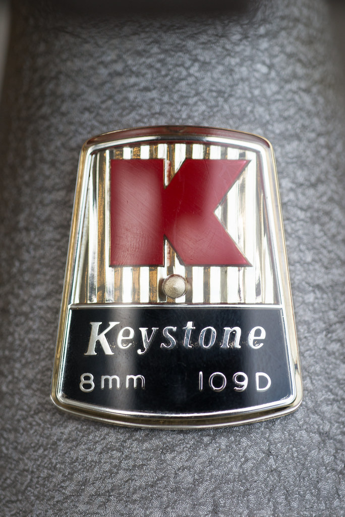 The World's most recently posted photos of 8mm and keystone
