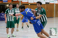 "LL15 Niederbergischer HC vs. Team CDG-GW Wuppertal 25.04.2015-10.jpg • <a style=""font-size:0.8em;"" href=""http://www.flickr.com/photos/64442770@N03/17267429662/"" target=""_blank"">View on Flickr</a>"