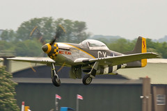 IMG_7029 (Kev Gregory (General)) Tags: show museum war europe day anniversary air may victory ve duxford imperial gregory kev 24th cambridgeshire the iwm 2015