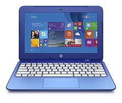 HP Stream 11 Laptop Includes Office 365 Personal for One Year (Horizon Blue) (helenimages) Tags: office stream personal laptop horizon includes