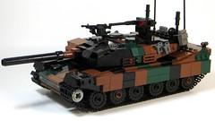 Atlas II (Tomcat Bobcat) Tags: light 2 modern greek tank lego main battle greece ii atlas medium heavy warfare brickarms