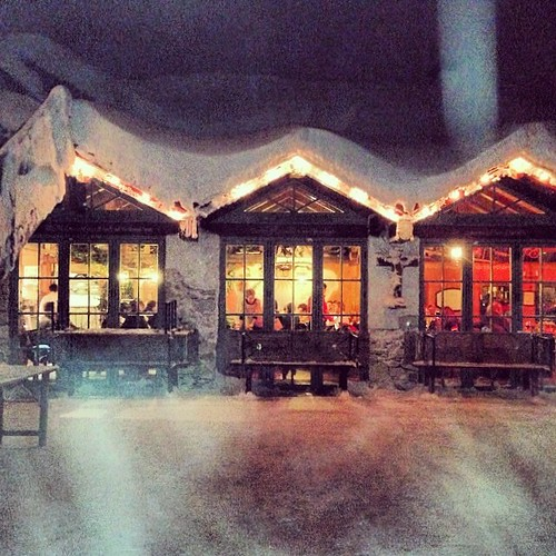 #snowpic #katschberg #landal #snowchaos #snowalert #bestview #picoftheday #instagood #snowkiller #apresski #gamskogelhuette