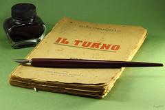 Old book (Franco Gavioli) Tags: stilllife book libro sicily augusta sicilia lightbox francesco 2016 gavioli canonef100mmf28macrousm fragavio canoneos600d scanlio