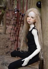 Forest at Moors Valley (Scarlett Empress) Tags: yujin dollstown freshskin dt17