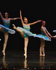 Ballerina Alaina (R.A. Killmer) Tags: girls dance costume stage performance teens recital dancer graceful talented danceworkshopbyshari
