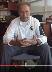 Tom Izzo (CoachesAndDaddies) Tags: tomizzo coach bulge