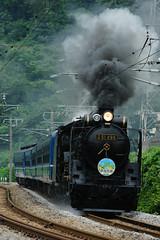 SL (Masaki Miida) Tags: nikon d700 railway