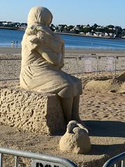 2016_SandSculptingFestival_021 (*Ice Princess*) Tags: revere reverebeach beach sand sandsculpture sandsculptingfestival sandsculptingcontest festival contest internationalsandsculptingfestival sculpture