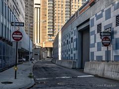 Do Not Enter | Do Not Enter (Joel Raskin) Tags: streetscene city urban donotenter nyc manhattan fdrdrive