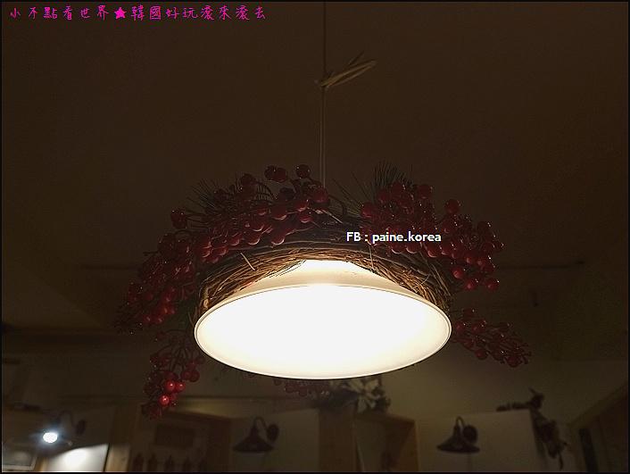弘大 下面咖啡 提拉米蘇 (9).JPG