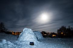 Inari (fernando garcía redondo) Tags: finland inari artic finlandia ártico iglú
