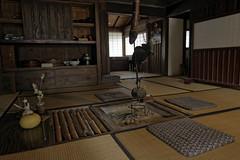 Takezoe Residence ( Ogawasan) Tags: japan japon  izumi kagoshima takezoe samurai satsuma kyushu bukeyashiki
