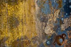 Jour et nuit (Gerard Hermand) Tags: abstract france canon fire construction rust machine abstraction chantier rouille incendie engin abstrait sainttropez eos5dmarkii formatpaysage gerardhermand 1605051585