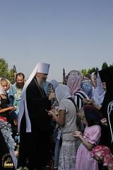 """Commemoration Day of the Smolensk Icon of the Mother of God """"Hodegetria"""" / Праздник иконы Пресвятой Богородицы Смоленской Одигитрии (59)"""