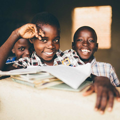 Photo of the Day (Peace Gospel) Tags: children child boys friends friendship school classroom education educate students studying smiles smiling smile happy happiness joy joyful peace peaceful hope hopeful thankful grateful gratitude kids cute adorable empowerment empowered empower