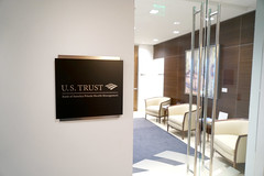 US Trust (Visit North Hills) Tags: sign office raleigh midtown offices northhills bankofamericatower ustrust parkdistrict midtownraleigh jonmasterson