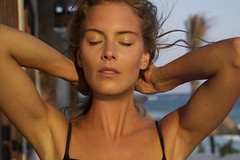 3-2_yes (johoericsson) Tags: mexico vacation vaccay vaca messico modella model astridericsson astride natural naturale sole tramonto pelle skin tulum tulummexico mexican swedish swedishgirl swedishmodel