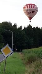 160730 - Ballonvaart Sappemeer naar Eext 31