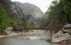 2016-05-13_06.jpg (pfedorov) Tags: turkey thelycianway lycianway turkeyonfilm onfilm film canoneos3 eos3 kodak backpack backpacker backpacking nature adventure camping camp