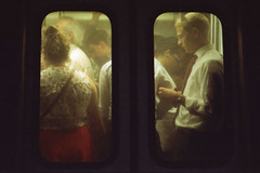 untitled (JEO Photography) Tags: dc districtofcolumbia n90s nikon nikonn90s washingtondc believeinfilm cinestill color film filmisnotdead filmphotography metro publictransportation rushhour subte subway