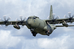 ZH871 Lockheed Martin C-130J C Mk.4 (danstephenlewington) Tags: aircraft brize norton raf airforce military airplane