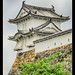 Himeji J -  Himeji-jo  White Heron Castle 11