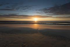 Mablethorpe Sunrise (John__Hull) Tags: sunrise seascape mablethorpe east coast lincolnshire england nikon d3200 sigma 1020mm