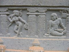 Hosagunda Temple Sculptures Photos Set-2 (47)
