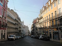 Rua da Misericrdia (kpmst7) Tags: 2016 portugal europe iberia lisbon lisboa westerneurope southerneurope street bairroalto nationalcapital