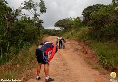 Morada da Serra 12-04-15 Marcinha Ambrosio 187 (Rebas do Cerrado) Tags: empurra subido empurrando empurrabike