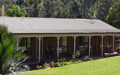 246 Hawdons Rd, Mogendoura NSW