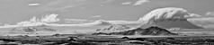 Herðubreið - Iceland (a.penny) Tags: panorama island iceland nationalpark nikon mm tamron 70300 d300 askja herðubreið vatnajökull apenny herdubreid marquepage ódáðahraun