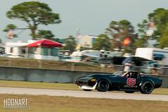 SpeedFab C3 Corvette racing at 12 Hours of Sebring 2015 (Bryce Womeldurf) Tags: chevrolet vintage florida stingray corvette c3 historics 2015 12hoursofsebring sebring12 hoonart speedfab