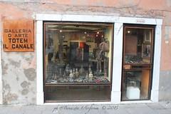 Alla Galleria Totem IlCanale Venezia Ponte Accademia - Ph © Bonazeta Arsforum 2015_28 (Omniars) Tags: art canon arte venezia galleria contemporanea 600d arsforum omniars bonazeta