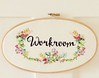 """Embroidered Sign • <a style=""""font-size:0.8em;"""" href=""""http://www.flickr.com/photos/29905958@N04/17134533206/"""" target=""""_blank"""">View on Flickr</a>"""