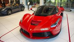 Ferrari F70 LaFerrari (AutoSpotterQVS) Tags: spider italia 360 ferrari lamborghini hilversum astonmartin laren gallardo speciale gtb aperta f40 vanquish f70 599 superleggera challengestradale 458 fiorano kroymans 360cs ferrarichat laferrari lp570 focnl