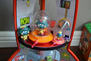 Kozmic Kiddles & Upsy Downsys vintage Mattel dolls