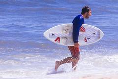 (Justin Braunsdorf) Tags: ocean summer sports nj lbi longbeachisland skimboarding skim skimboard nikond40 nikkor55200mmafs