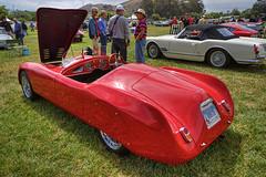 1947 Cisitalia 202 SMM Nuvolari Spyder Replica (dmentd) Tags: spyder replica 202 1947 nuvolari smm cisitalia