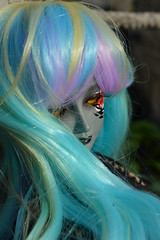 Elena im Park               RingDoll Eva BjD Doll (erzengelgabriel83) Tags: park eva doll elena bjd ringdoll