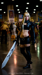 SP_45016 (Patcave) Tags: heroes con heroescon heroescon2016 2016 convention cosplay costumes cosplayers marvel portrait shoot shot canon 1740mm f4 lens patcave 5d3 northcarolina north carolina charlotte center indoors air conditioning magik
