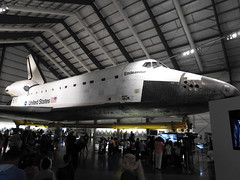 DSCN1270 (leo tomsic) Tags: shuttle endeavor transbordador