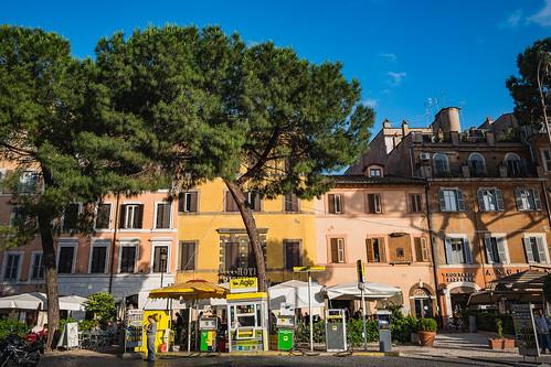 Rome XVII