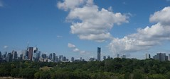Toronto View from West (umejintan) Tags: broadview coffeehouse
