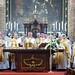 Ünnepélyes szentmise keretében hivatalába iktatták Veres Andrást, a Győri Egyházmegye új püspökét